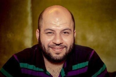 OmarQadanأبو البِشْر