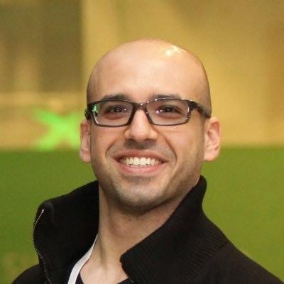 Moustafa Mahmoud
