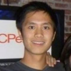 Jeffrey Pang