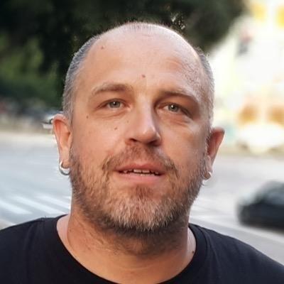 Goran Šerić
