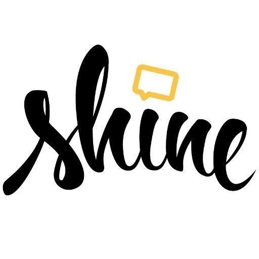 ShineText