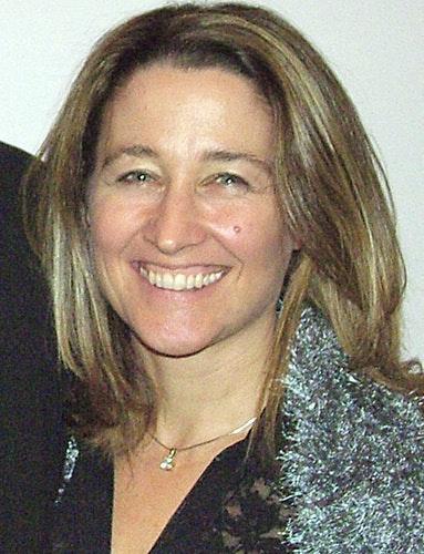 Terri Hinton