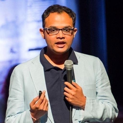 Vinayak Garg