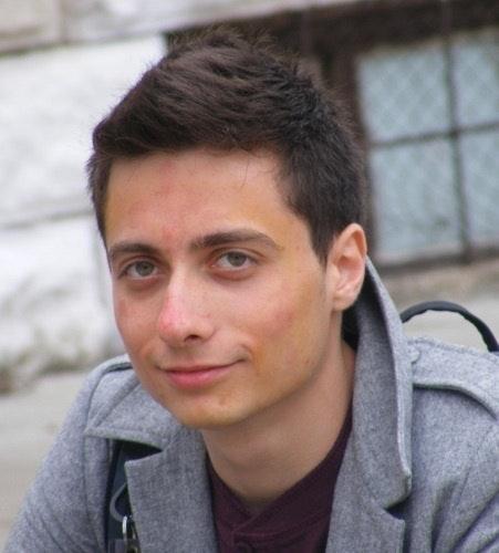 Dim Dimdov