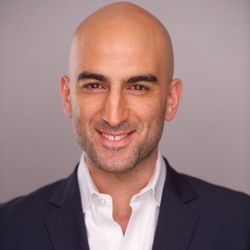 Aram Taghavi