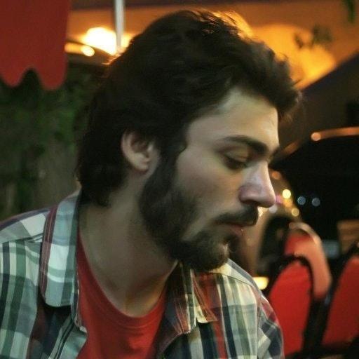 Greg Hovanesyan