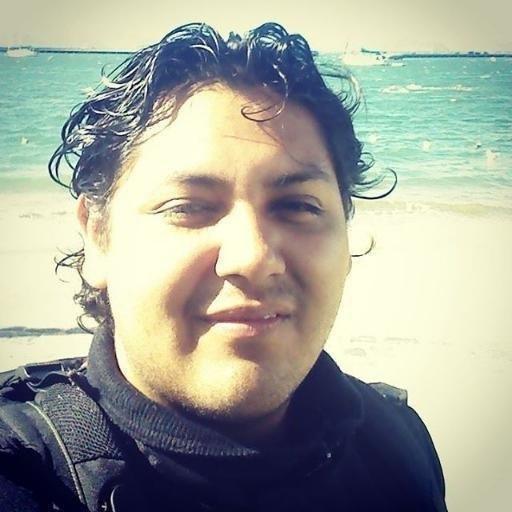Juan C. Ruiz