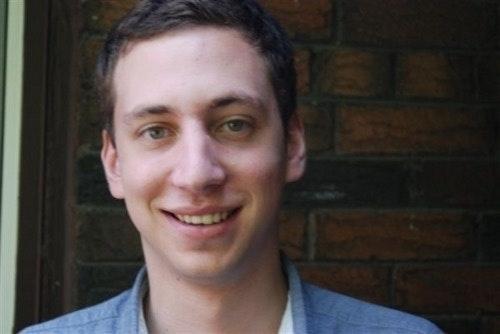 Alex BOOmenstein