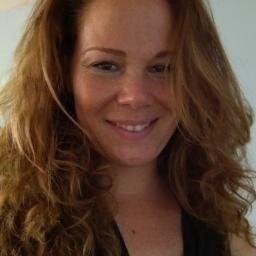 Kristin Toth Smith