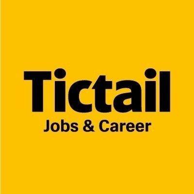Tictail Jobs