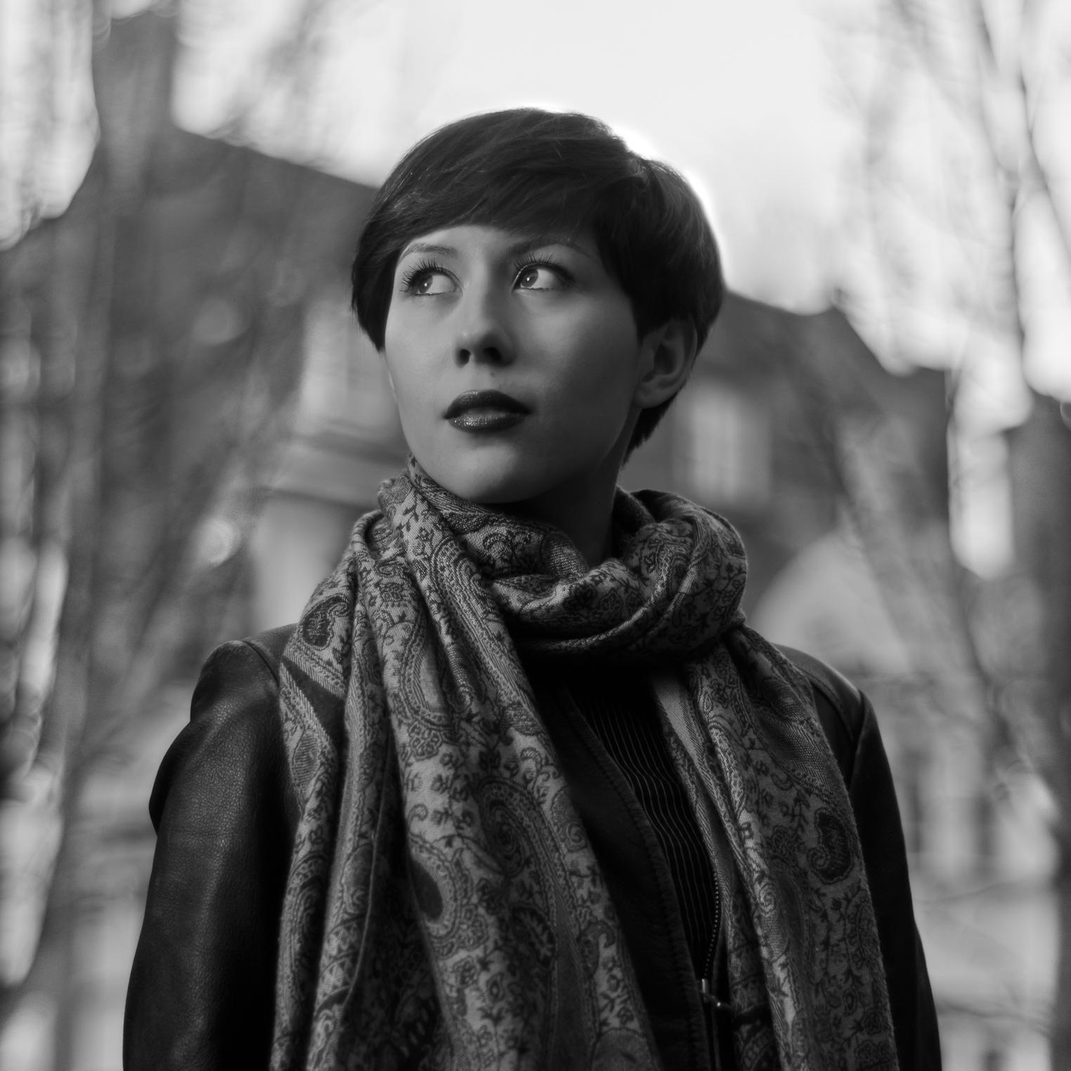 Natalia Baltazar