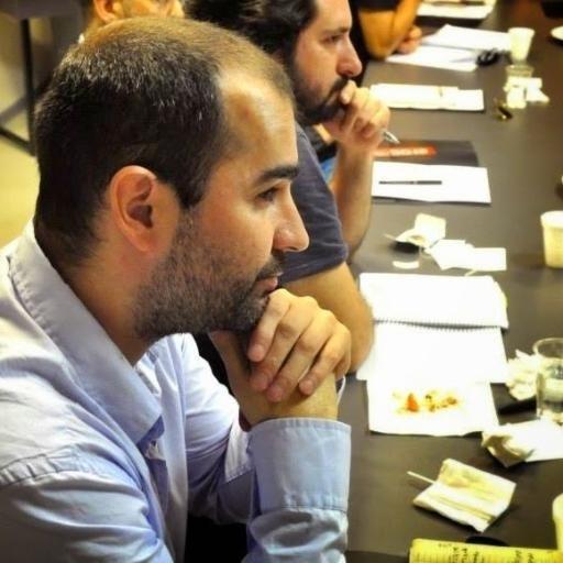 Martin Vivas