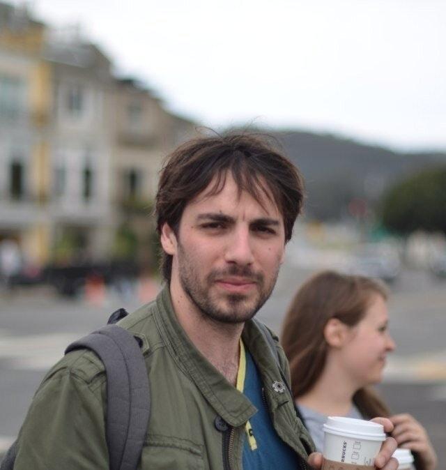 Guillaume SALVA