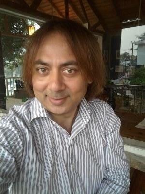 Ajay Joe