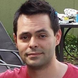 Alex Dantas