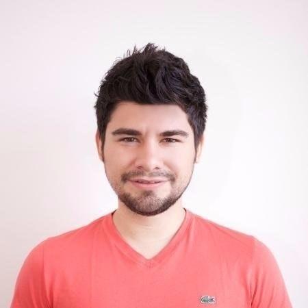Luis Grimaldo