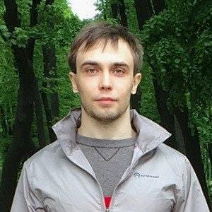 Daniil Shustov