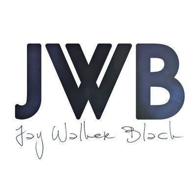 jay walker black