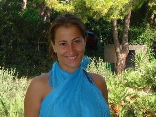 Anna Santeramo