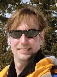 Simon Tschinkel