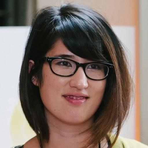 Jenna Mukuno
