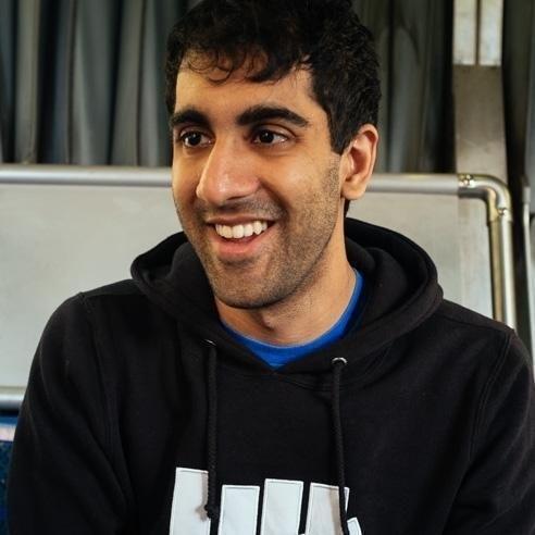 Ali Ukani
