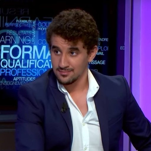 Mohamed aalabou