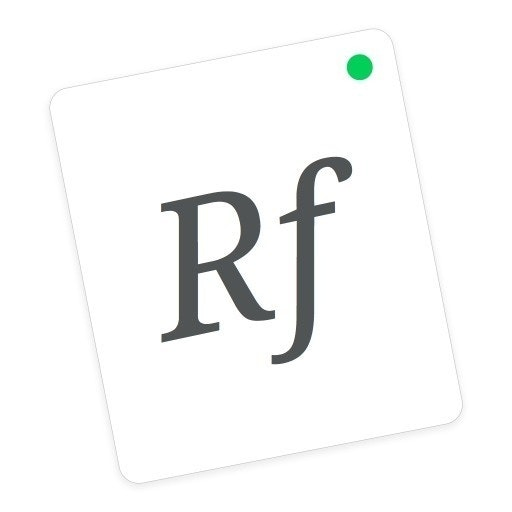 RightFont App