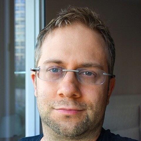 Ulf Waschbusch