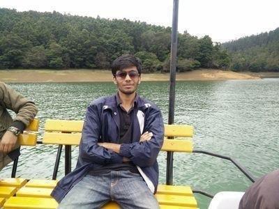 Bharathi D