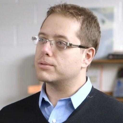 Yaron Vorona