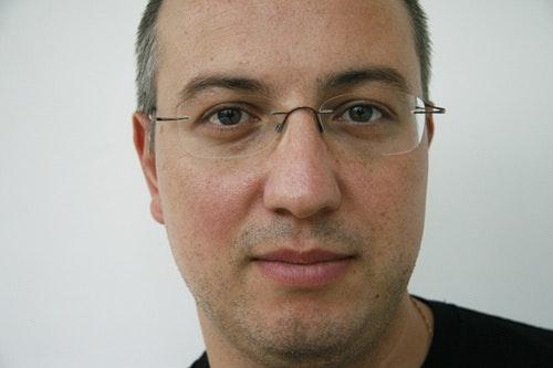 Artyom Shamtsyan