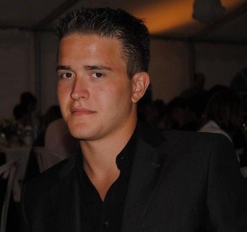 Cédric Morent
