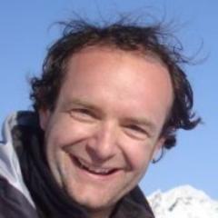 Gregory Blondeau