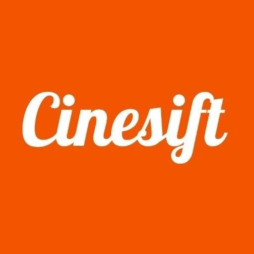 Cinesift