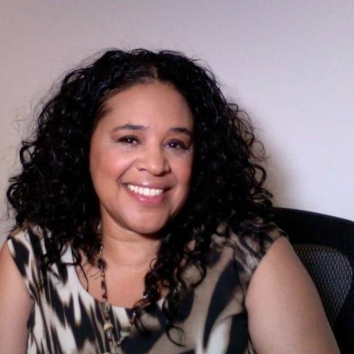 Dr. Letitia Wright