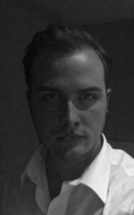 Johan Geijer