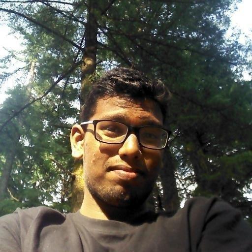 Prashant Abhishek
