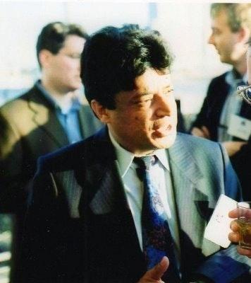 Ashish Mukherji