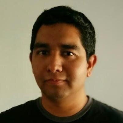 Juan Carlos Madrigal