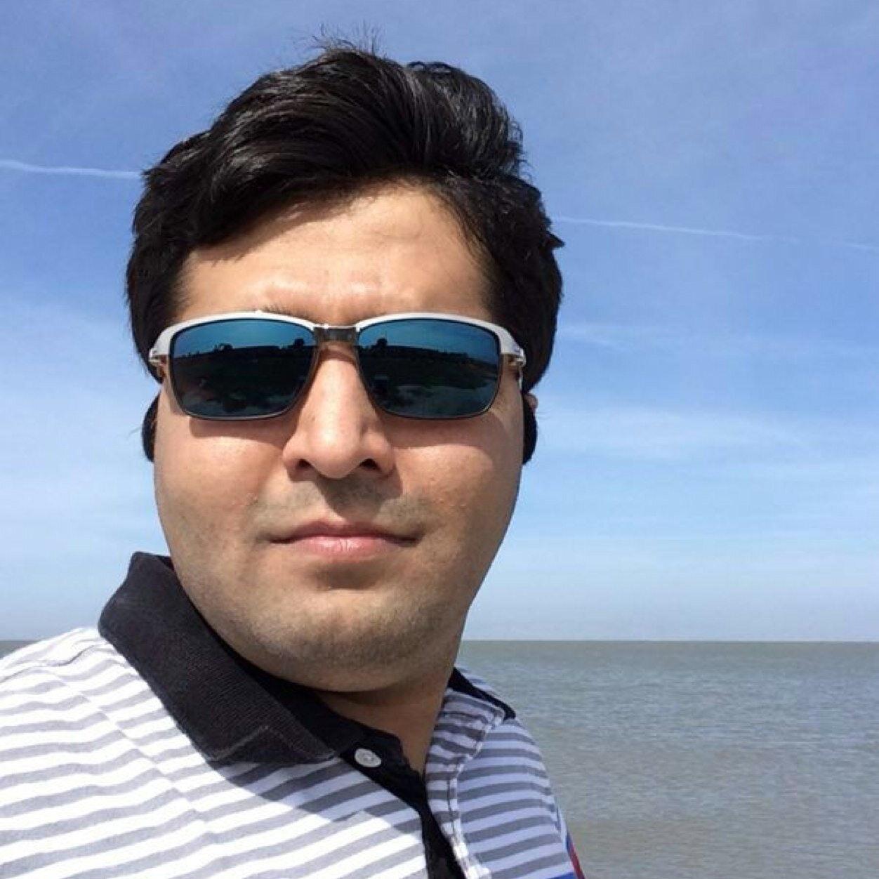 Bhavik Bhagat 