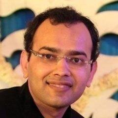 Abhishek A Agrawal