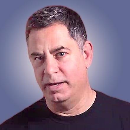 Geoff Katz