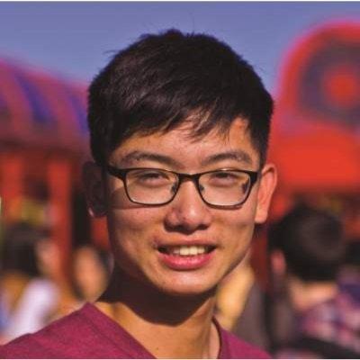 Kingsong Chen