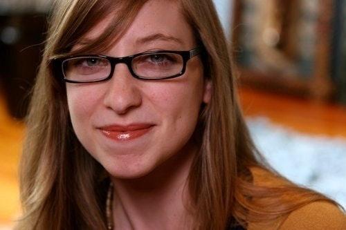 Amy Orringer
