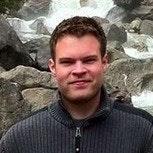 Nick Poulden
