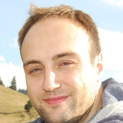 Mark Tolmacs