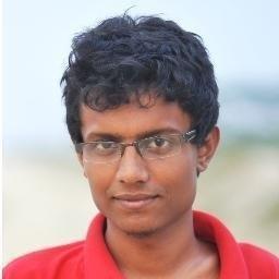 Anam Ahmed