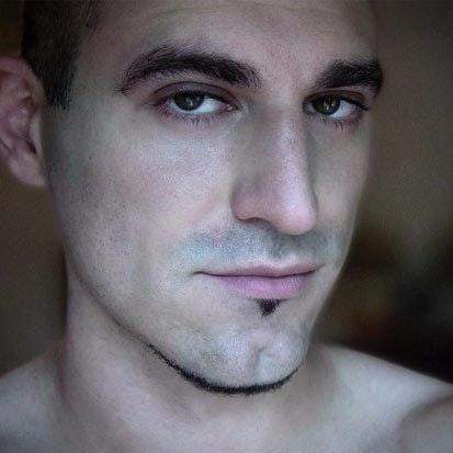 Carlos Geijo