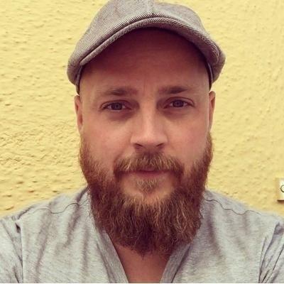 Anders T. Pedersen